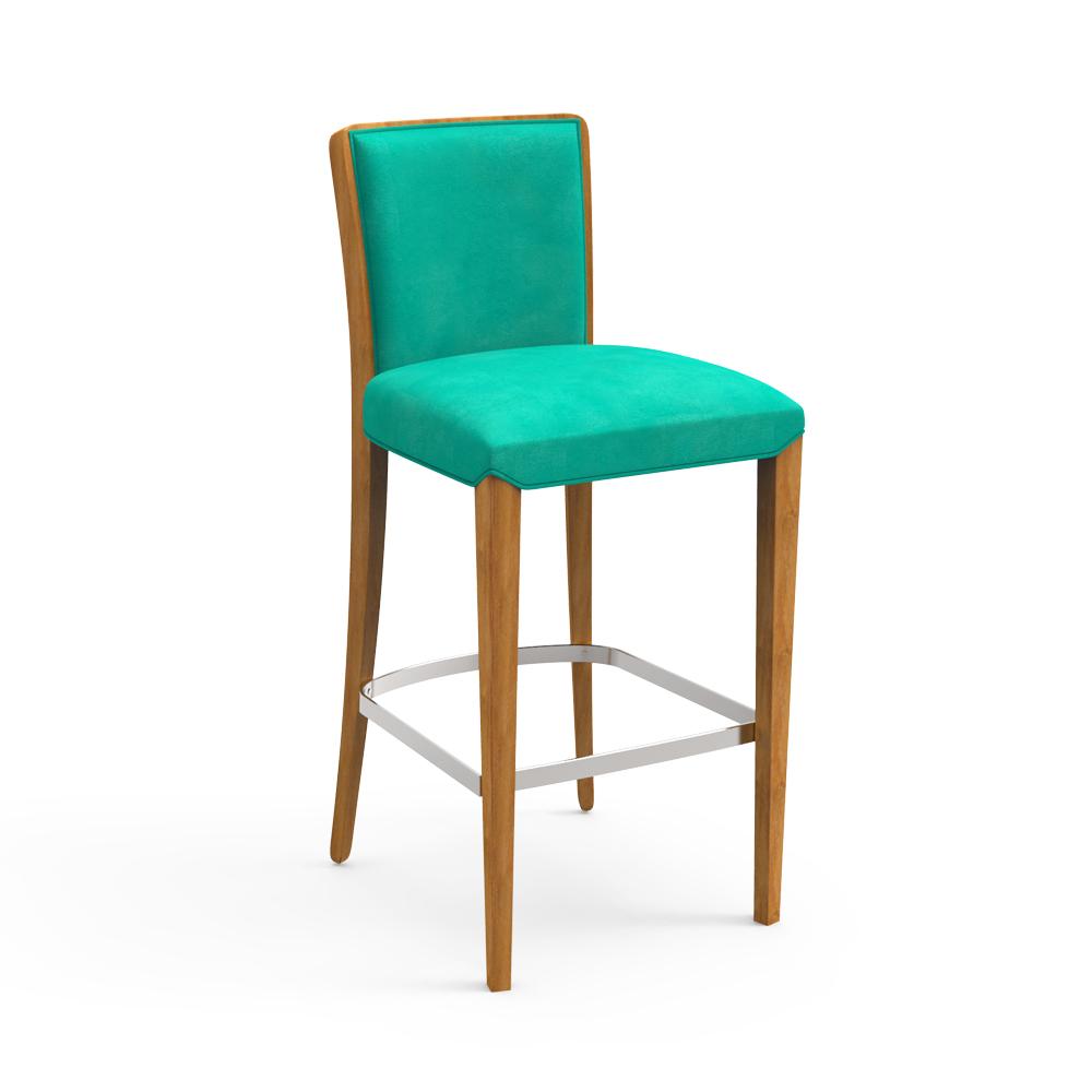PopUp High Chair-Green