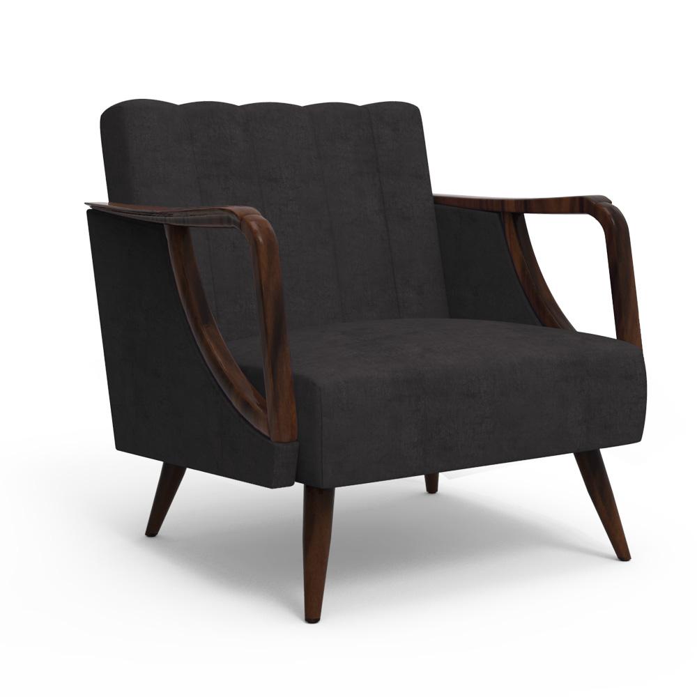 Ilex Arm chair - Pebble Grey