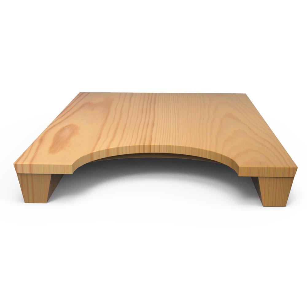 Chopping Board - Natural