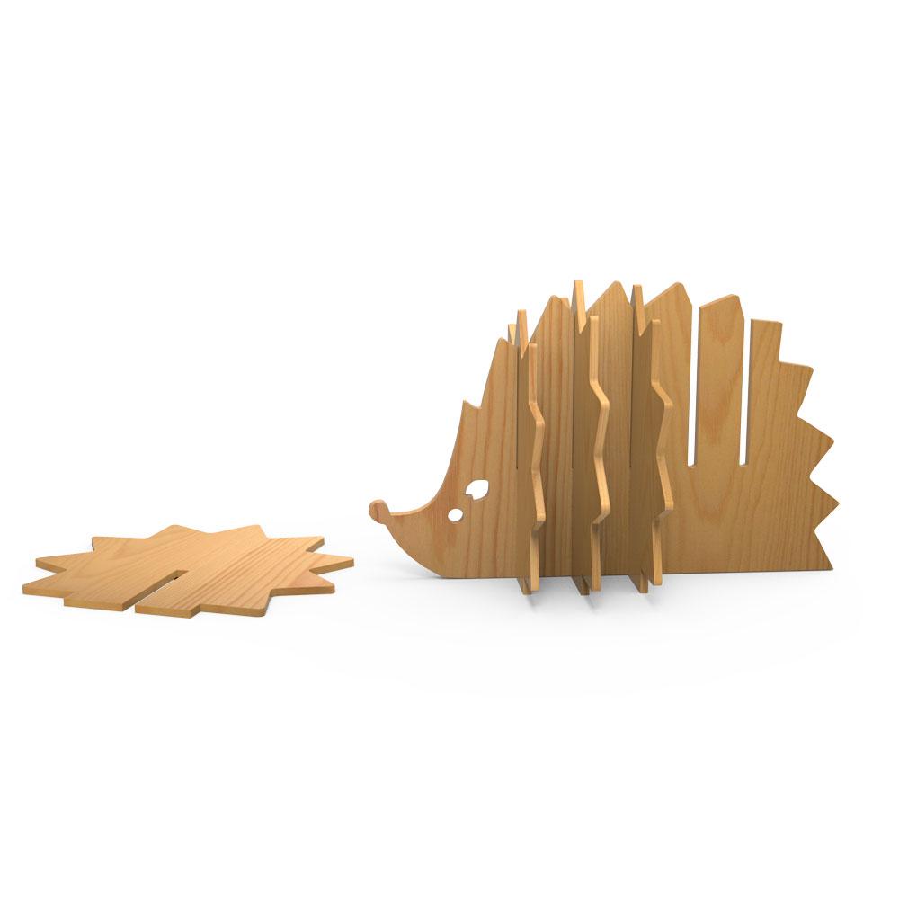 Spikes Coasters
