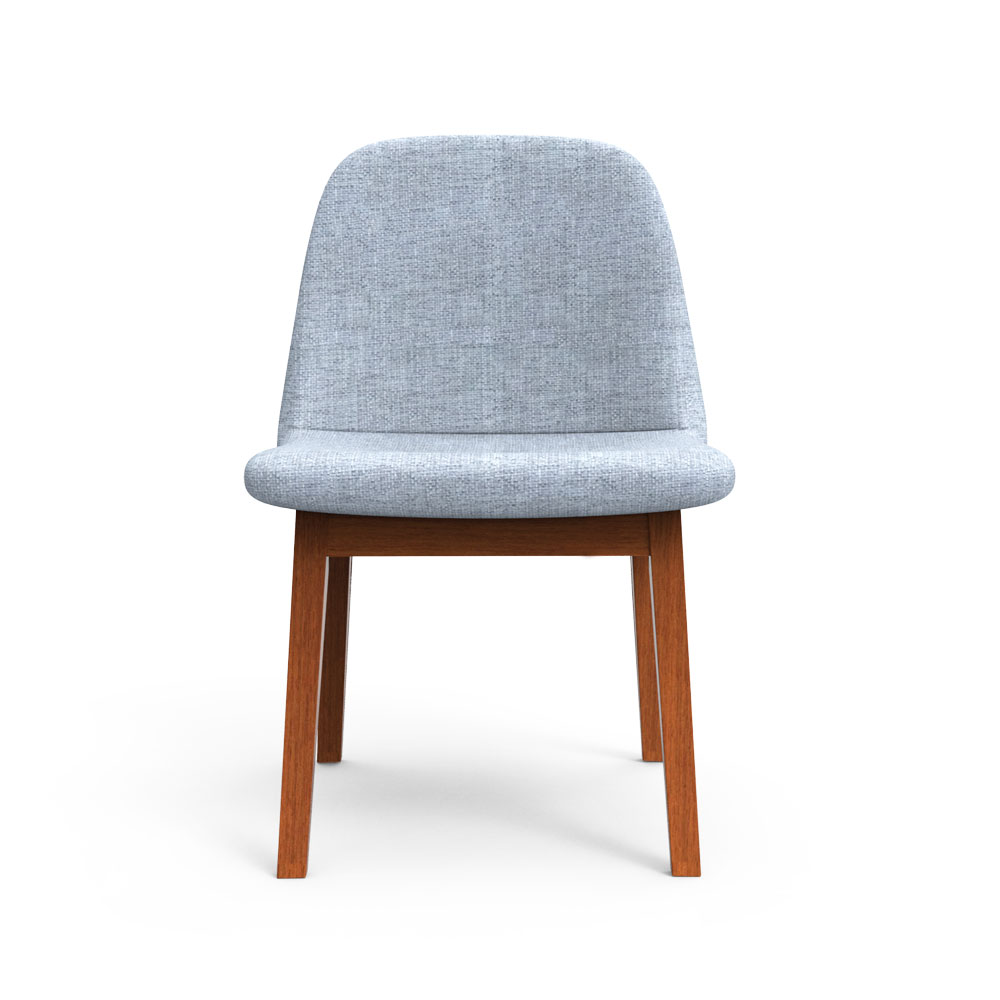 BMRNG CHAIR - COIN GREY