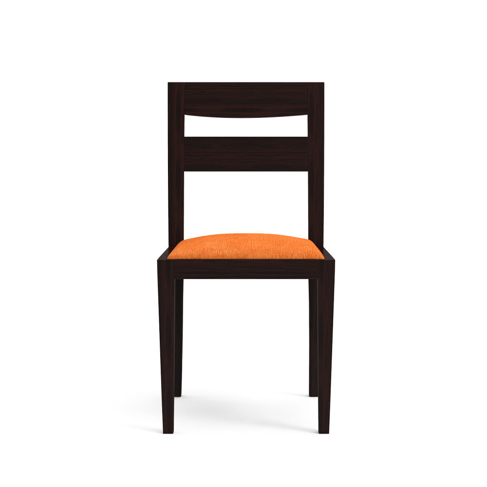 Sur Chair Orange