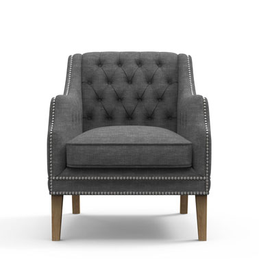 Tastu Chair - Grey