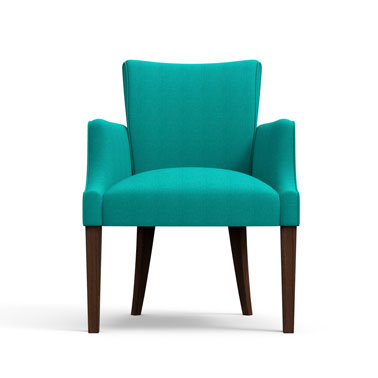 Floret Chair-Arctic Blue