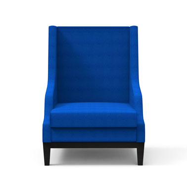 LUMMI CHAIR - ADMIRAL Blue