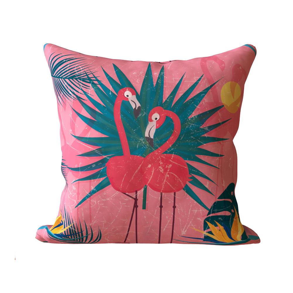 Modern 16 x 16 inch Baga Cushion Cover-Set of 5