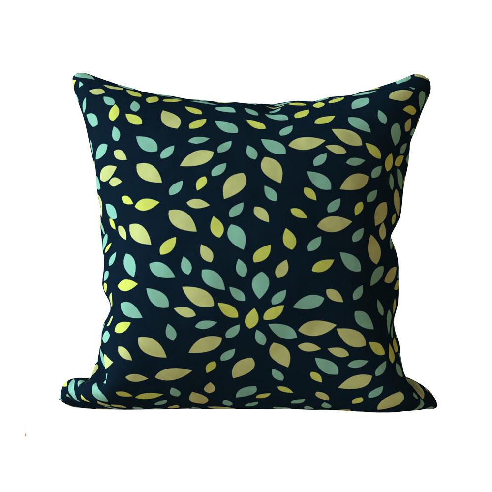 Modern 16 x 16 inch Zoya Cushion Cover-Set of 5