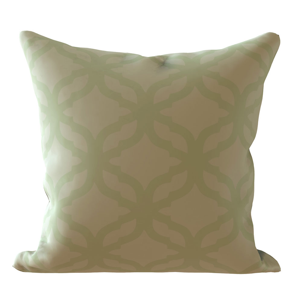 Contemporary 16 x 16 inch Julie Pastel Cushion Cover-Set of 5