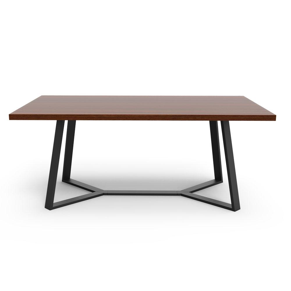Yobarmet Dining Table-Natural