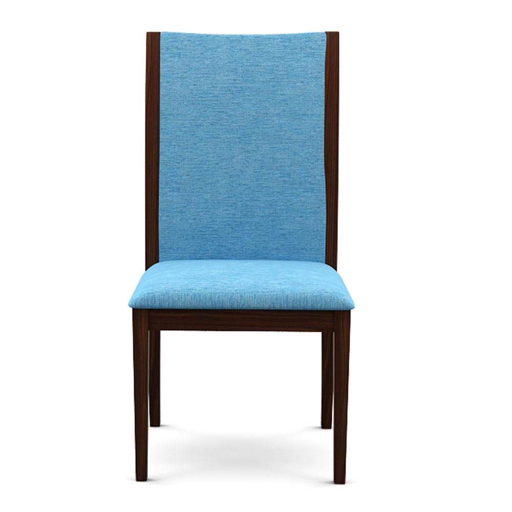 RF ARMILIA CHAIR - TEAL BLUE