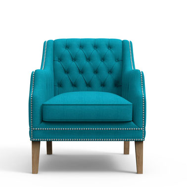 Tastu Chair - Blue