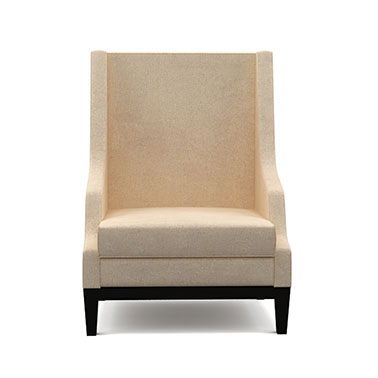 LUMMI CHAIR - BEIGE