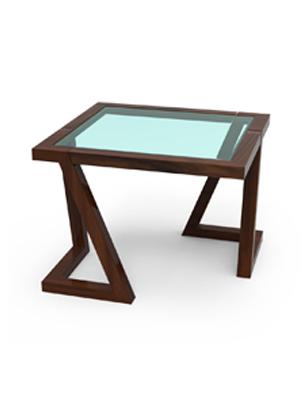 TILT-SHIFT TABLE - GLASS
