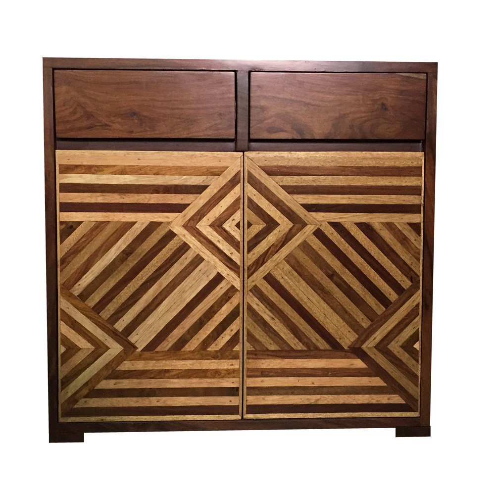 MAXMORE TILED CABINET