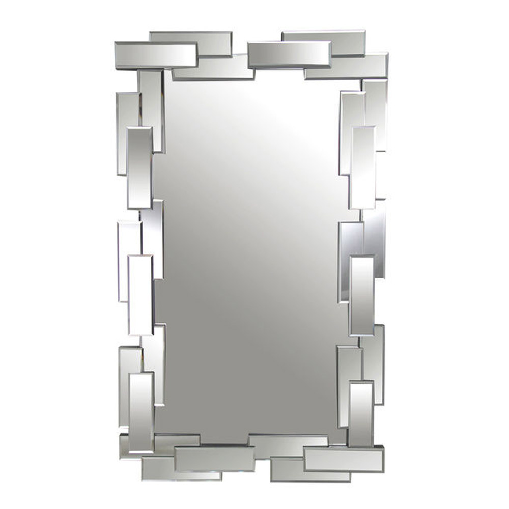 Buy Wall Mirror Online | Decorative Bathroom Mirrors Designs India