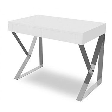 GEODIA STUDY TABLE - WHITE