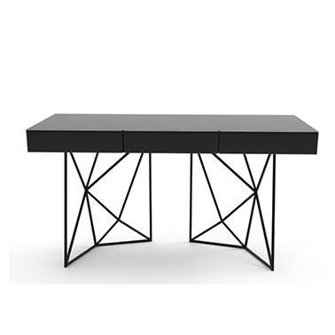 GEODIA STUDY TABLE - WENGE