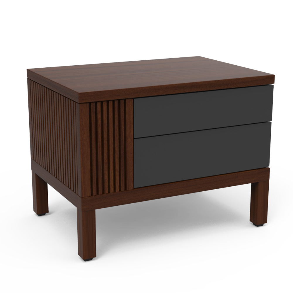 HIDEOUT SIDE TABLE - BLACK