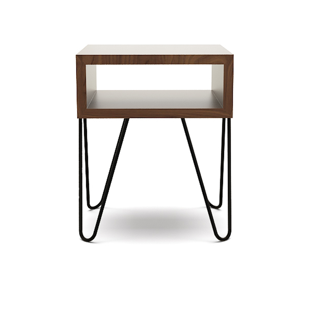 BARRETT STAND SIDE TABLE