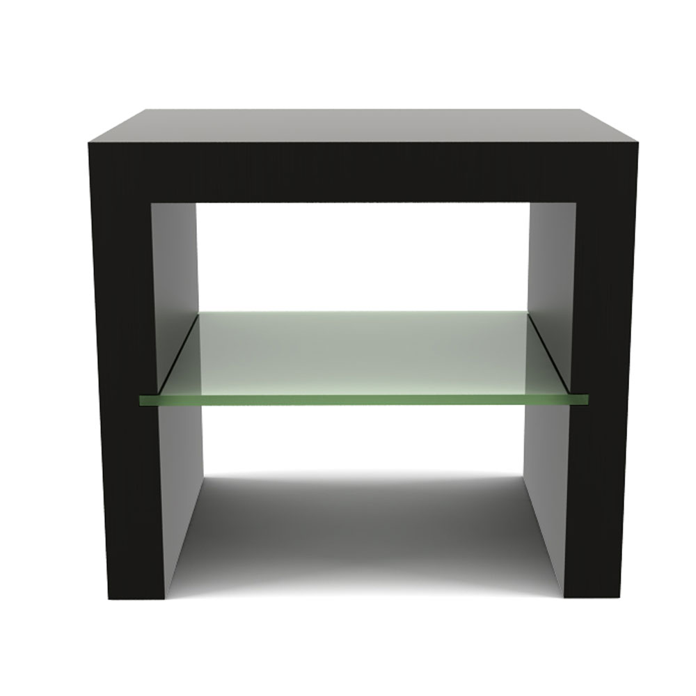 RECTANGLE SIDE TABLE