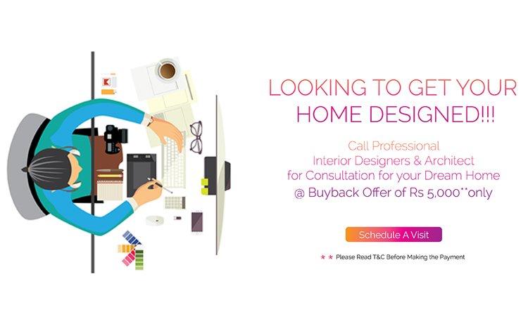 Home Design Tab image