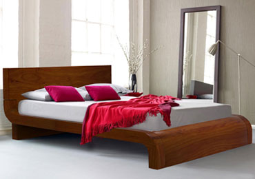 Hyphon King size Bed