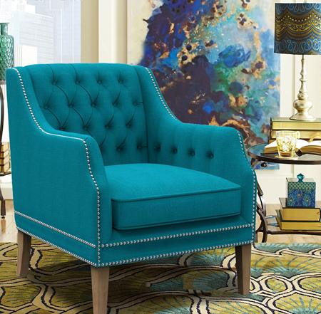 Tastu Chair Blue