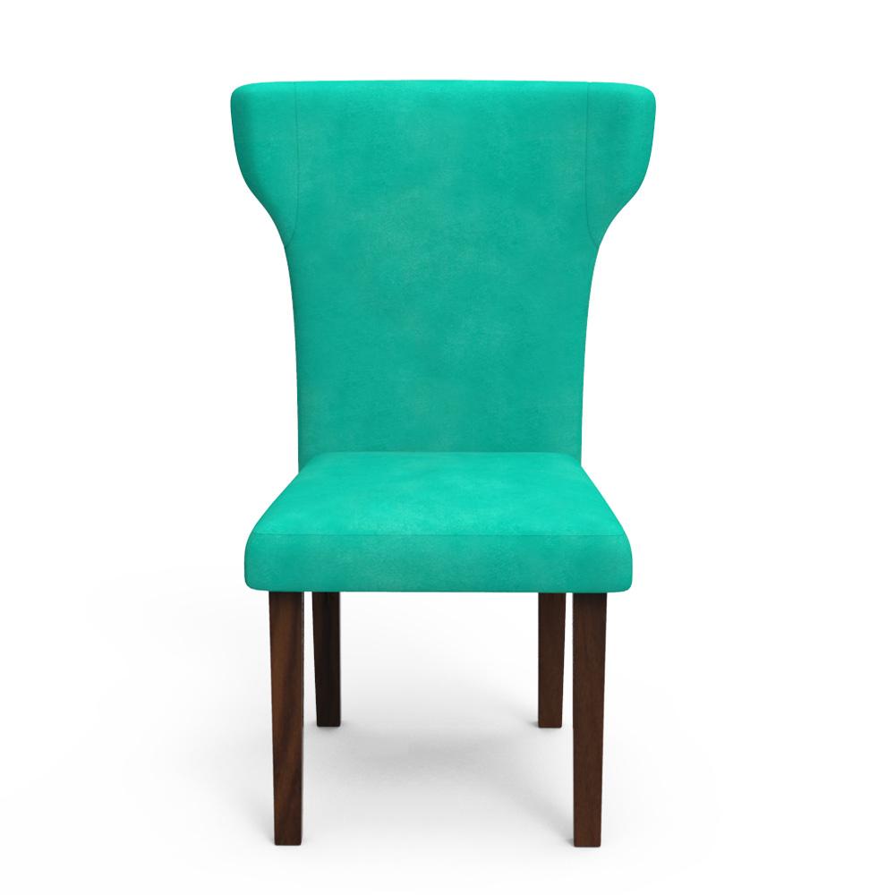 Alcor Chair - Arctic Blue
