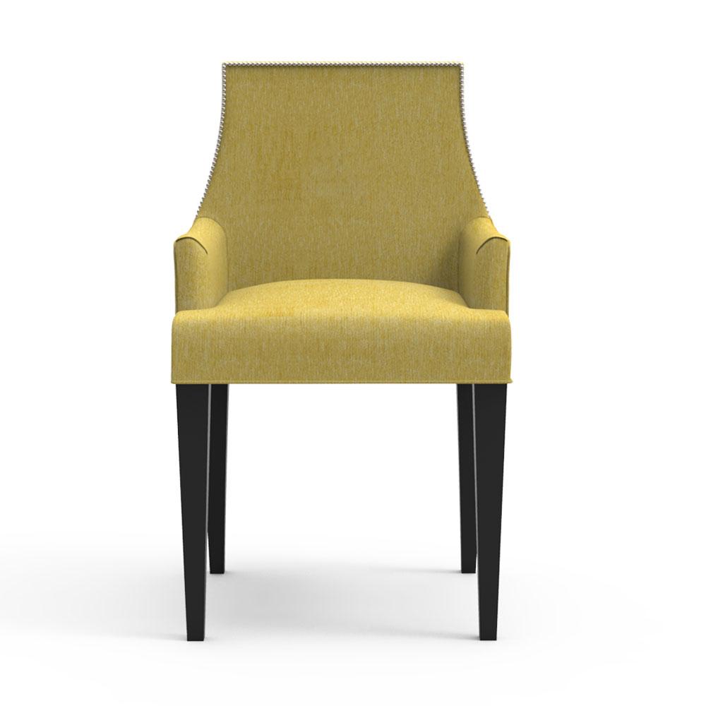 Carya Chair - Granola Beige