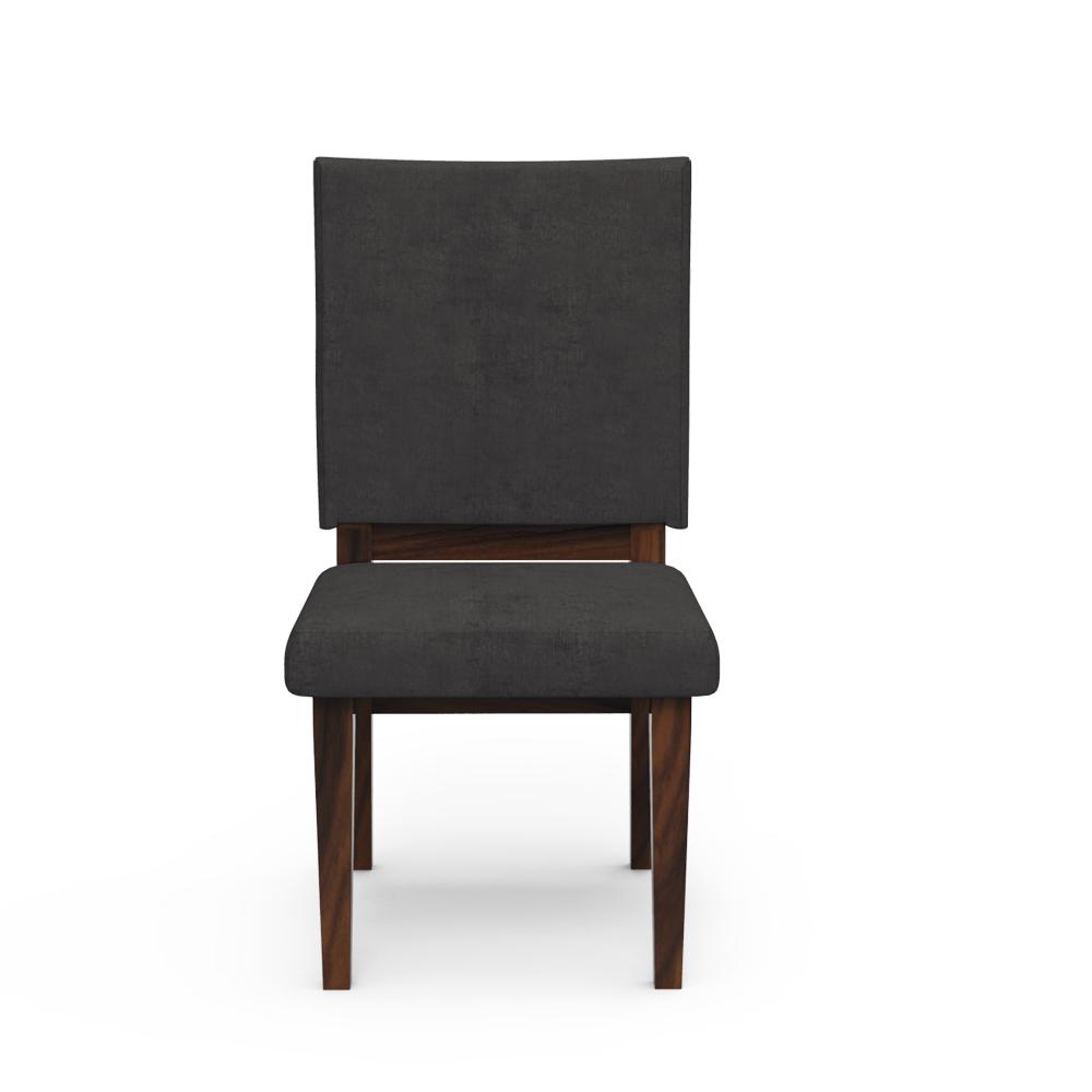 Platz Chair - Slate Grey