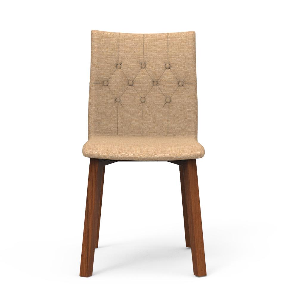 Spline Chair - Beige