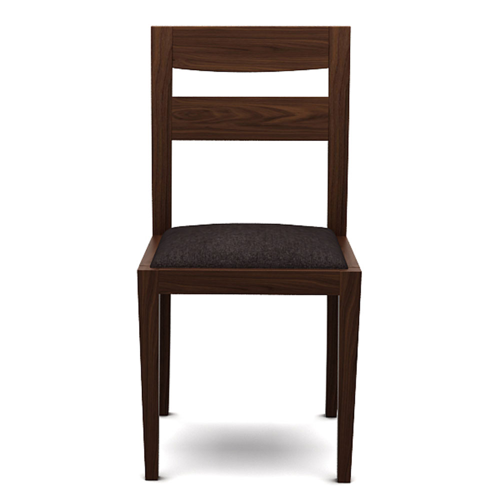 Sur Chair Charcoal Grey