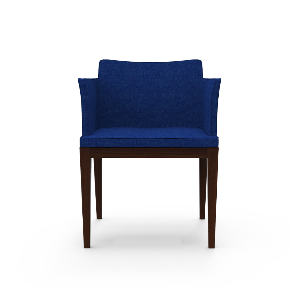 UMOD CHAIR - COBALT BLUE